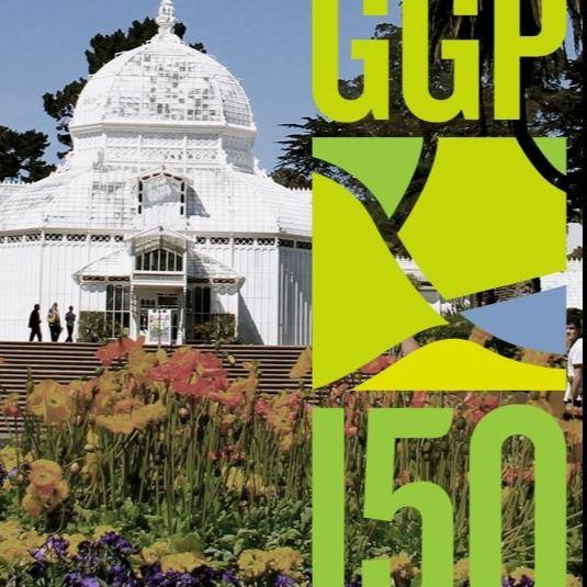 Golden Gate Park's 150th Anniversary