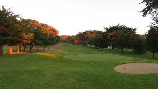 Golden Gate Park Golf Course