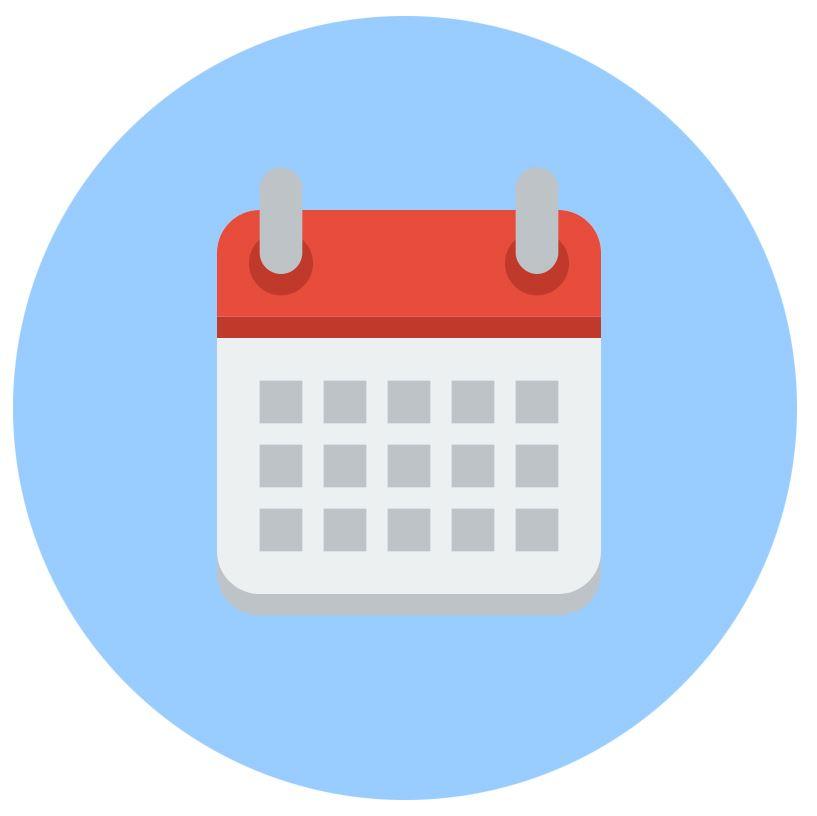 icon_Calendar_VolunteerPrograms