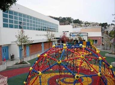 Eureka Valley Rec Center